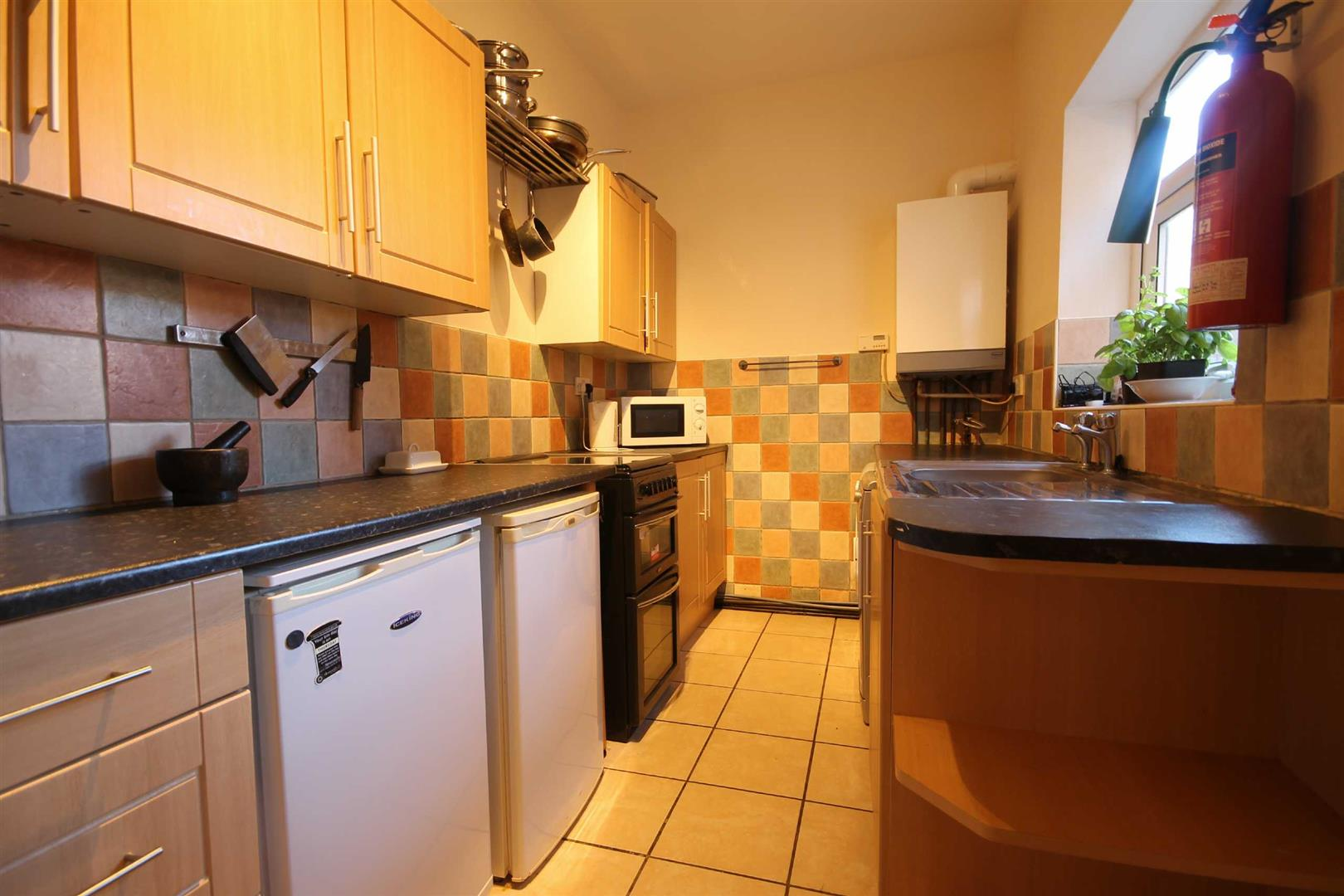 Mowbray Street Newcastle Upon Tyne, 2 Bedrooms  Flat ,1 Receptions ,For Sale